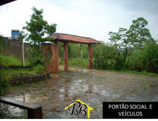 Chácara em Campo Limpo Paulista, no bairro Pau Arcado