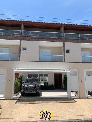 Sobrado, código 61523803 em São Sebastião, bairro Juquehy