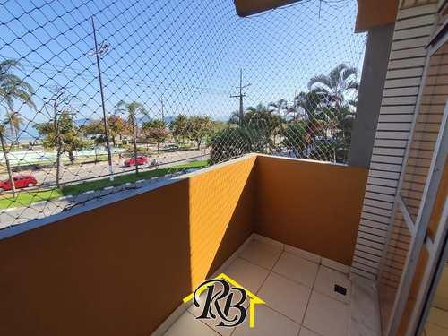 Apartamento, código 61523816 em Santos, bairro Aparecida