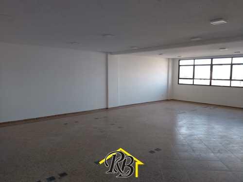 Conjunto Comercial, código 61523820 em Santos, bairro Vila Mathias