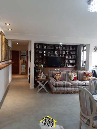 Apartamento, código 61523834 em Santos, bairro Boqueirão