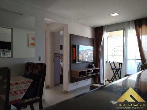 Apartamento, código 5 em São Bernardo do Campo, bairro Centro