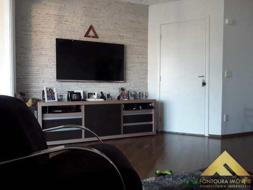 Apartamento, código 15 em São Bernardo do Campo, bairro Centro
