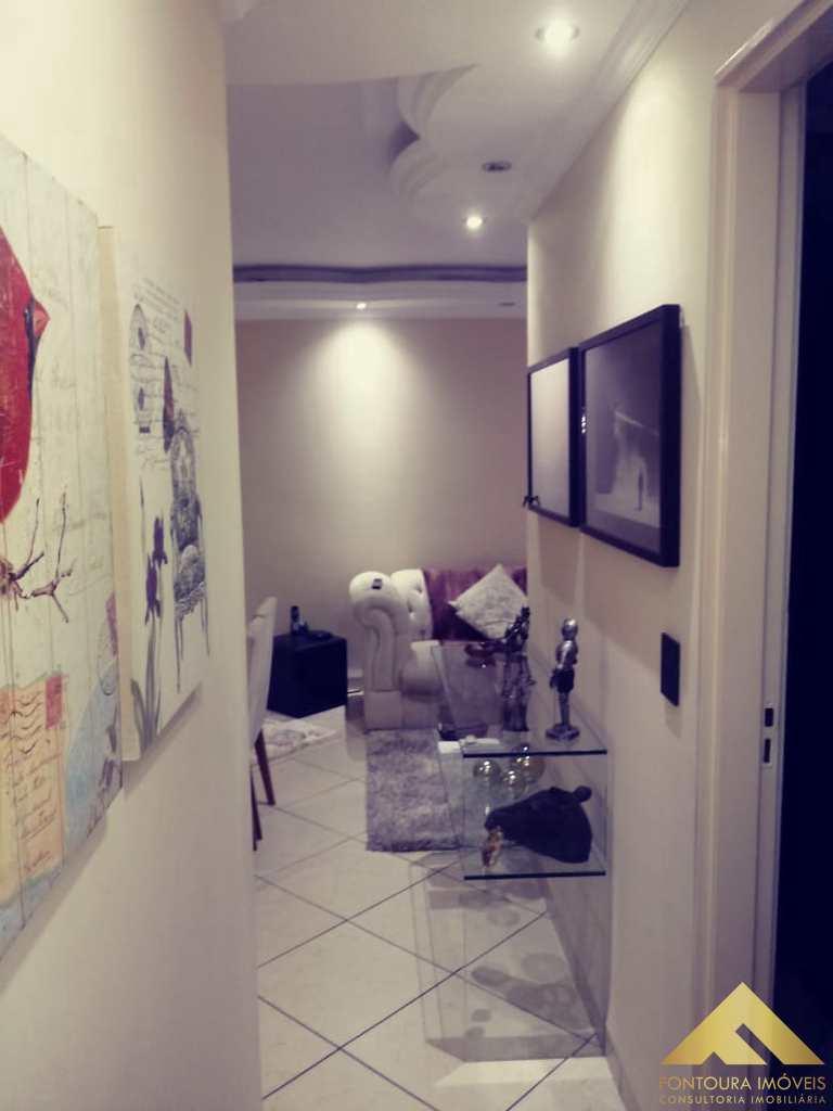 Apartamento em Diadema, no bairro Casa Grande