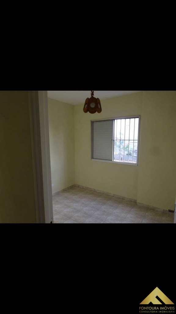 Apartamento em São Bernardo do Campo, no bairro Assunção