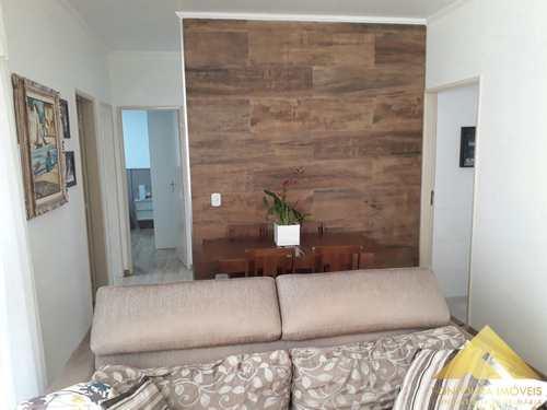 Apartamento, código 25 em São Bernardo do Campo, bairro Planalto