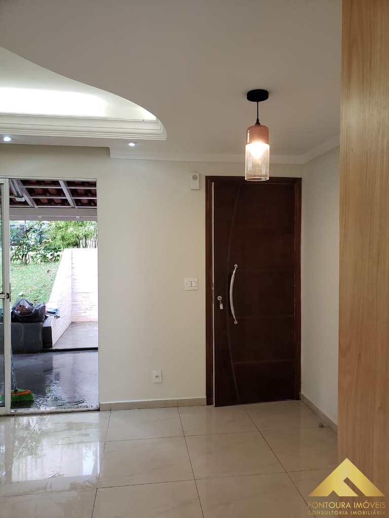 Casa de Condomínio em São Bernardo do Campo, no bairro Taboão