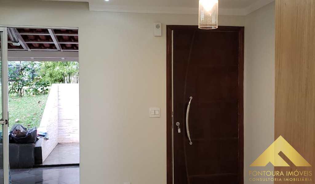 Casa de Condomínio em São Bernardo do Campo, bairro Taboão