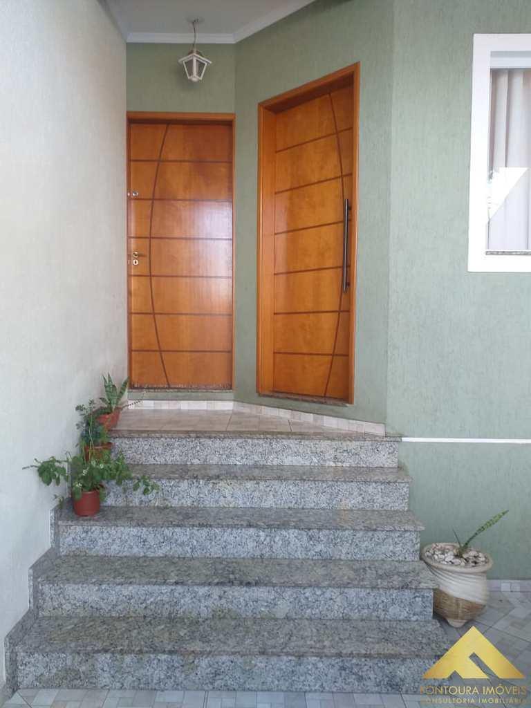 Apartamento em São Bernardo do Campo, no bairro Independência