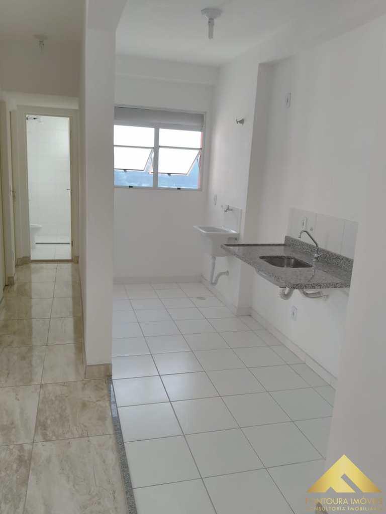 Apartamento em Diadema, no bairro Canhema