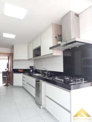 Apartamento, código 61 em São Bernardo do Campo, bairro Centro