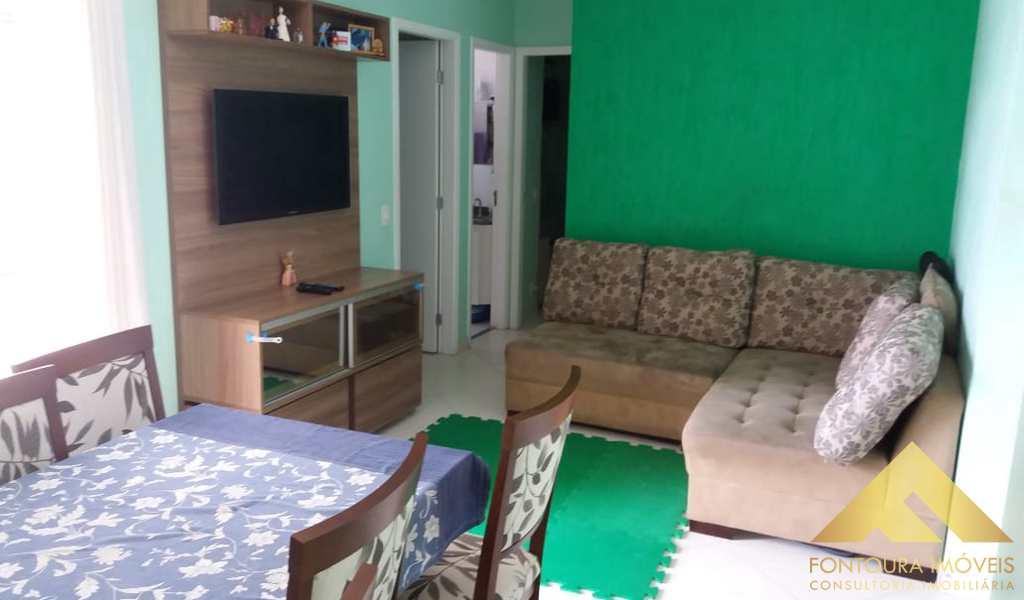 Apartamento em Diadema, bairro Piraporinha