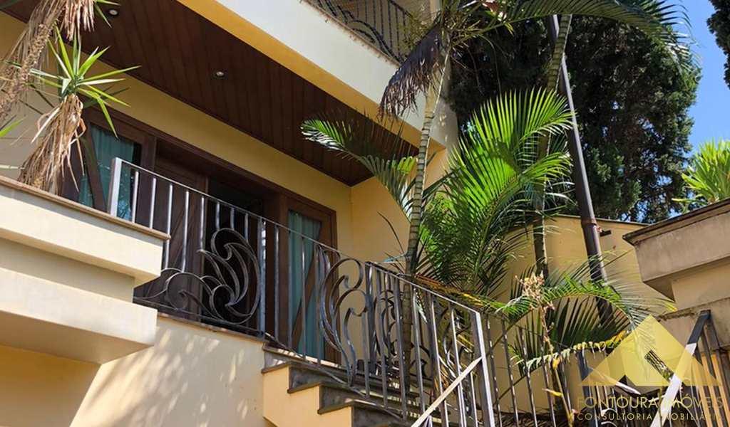 Casa em São Bernardo do Campo, bairro Planalto