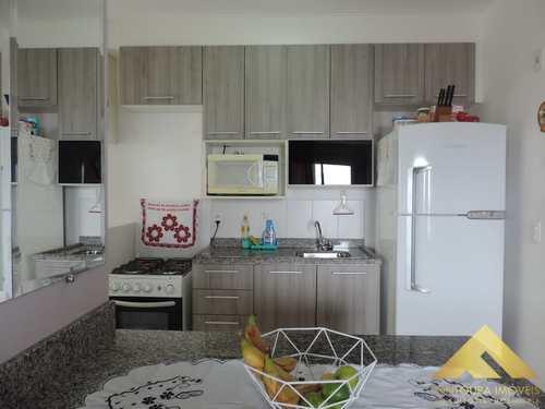 Apartamento, código 107 em São Bernardo do Campo, bairro Planalto