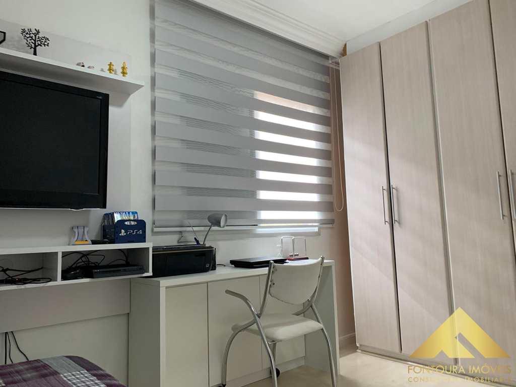 Apartamento em São Bernardo do Campo, no bairro Taboão