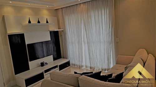 Apartamento, código 194 em São Bernardo do Campo, bairro Centro