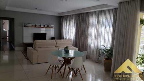 Apartamento, código 214 em São Bernardo do Campo, bairro Planalto