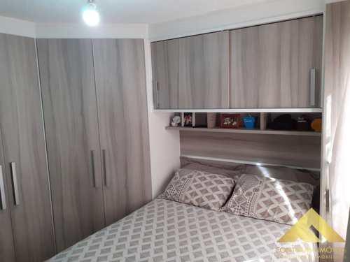 Apartamento, código 229 em São Bernardo do Campo, bairro Alves Dias