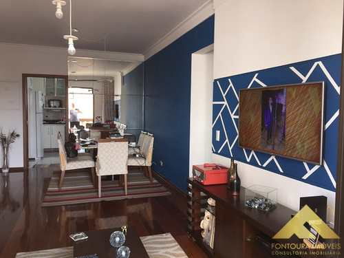 Apartamento, código 230 em São Bernardo do Campo, bairro Baeta Neves