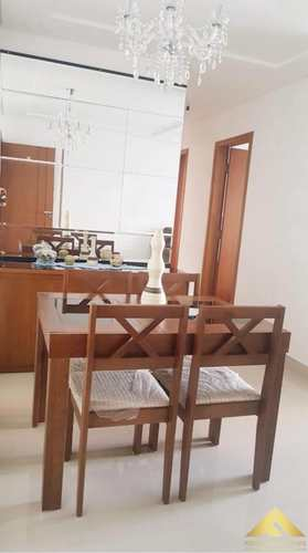 Apartamento, código 298 em São Bernardo do Campo, bairro Jardim do Mar