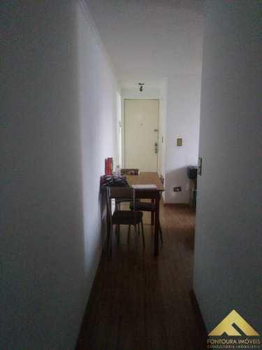 Apartamento, código 358 em São Bernardo do Campo, bairro Santa Terezinha