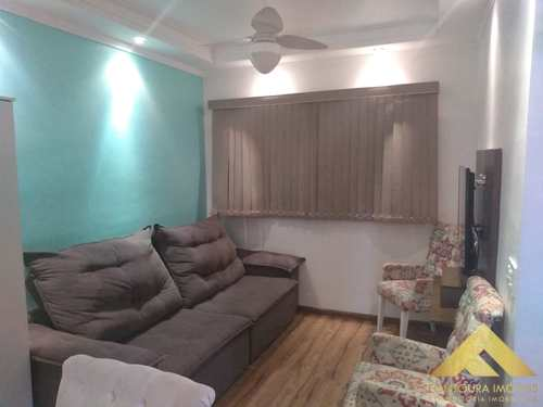 Apartamento, código 463 em São Bernardo do Campo, bairro Independência