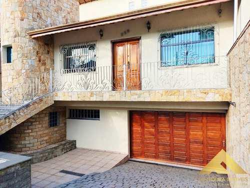 Casa, código 1085 em São Bernardo do Campo, bairro Parque dos Pássaros