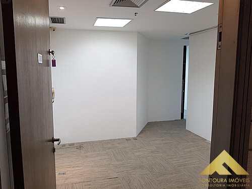 Sala Comercial, código 1097 em Barueri, bairro Alphaville Industrial