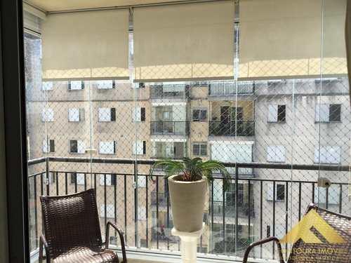 Apartamento, código 1197 em Diadema, bairro Centro
