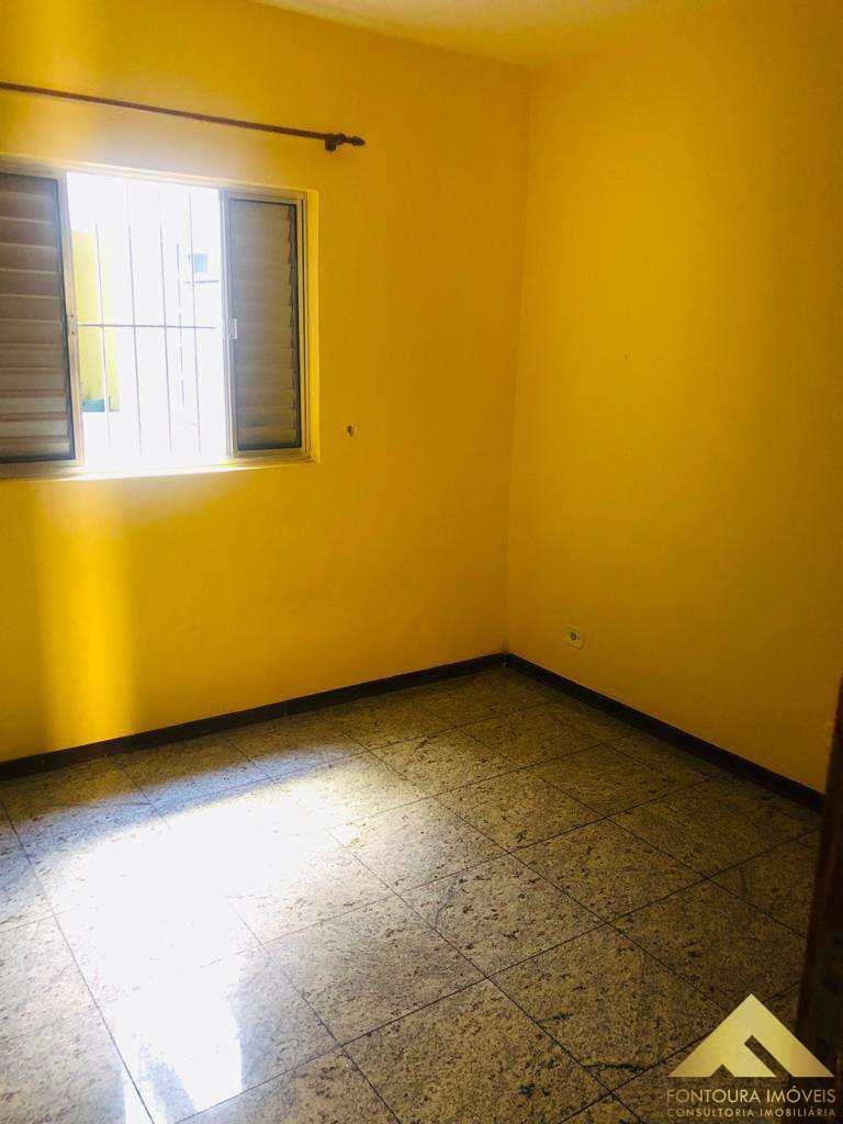 Casa em São Bernardo do Campo, no bairro Parque Terra Nova