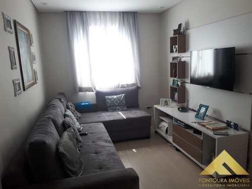 Apartamento, código 1401 em São Bernardo do Campo, bairro Assunção