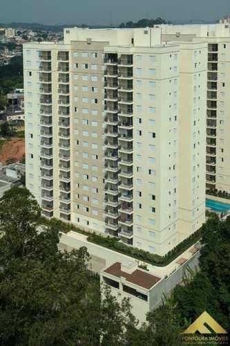 Apartamento, código 1445 em Diadema, bairro Centro