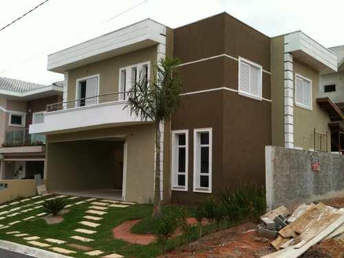 Casa, código 3 em Praia Grande, bairro Boqueirão
