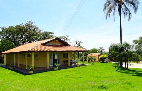 Chácara, código 7 em Praia Grande, bairro Vila Sônia
