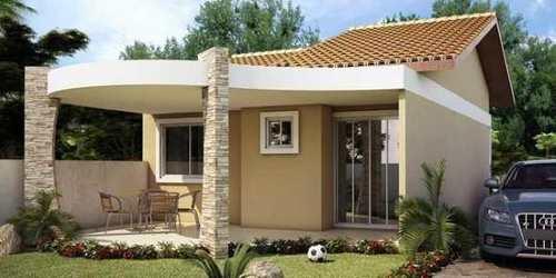 Casa, código 8 em Praia Grande, bairro Solemar
