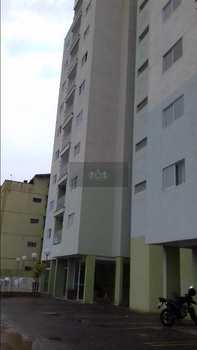 Apartamento, código 3 em Caraguatatuba, bairro Martim de Sá