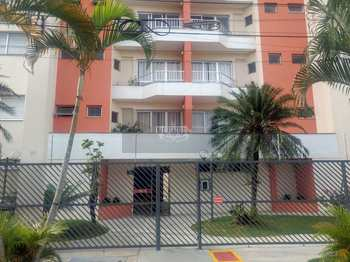 Apartamento, código 10 em Caraguatatuba, bairro Aruan