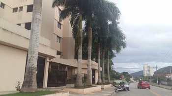 Apartamento, código 25 em Caraguatatuba, bairro Sumaré