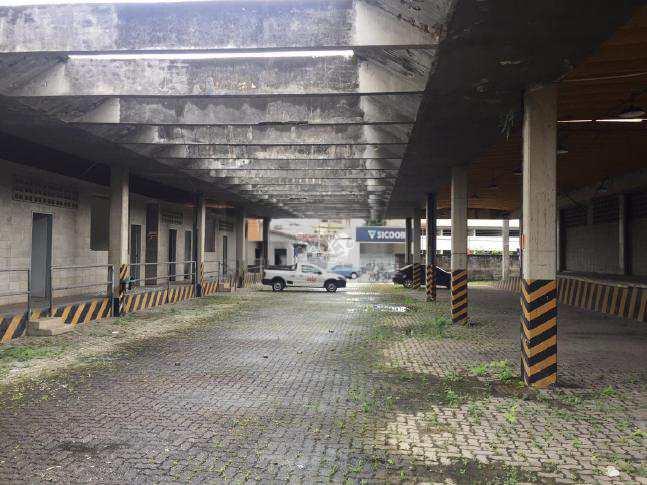 Área Comercial em Caraguatatuba, no bairro Centro