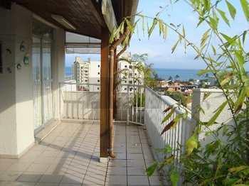 Apartamento, código 28 em Caraguatatuba, bairro Martim de Sá