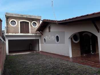Casa, código 41 em Caraguatatuba, bairro Indaiá