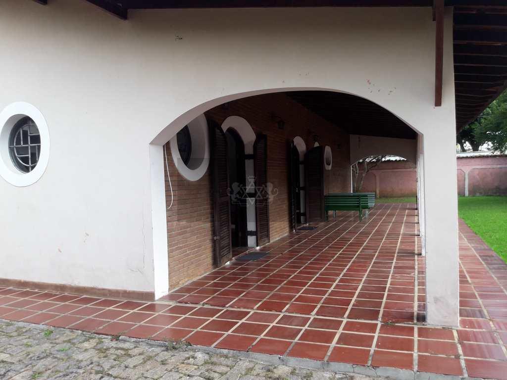 Casa em Caraguatatuba, no bairro Indaiá