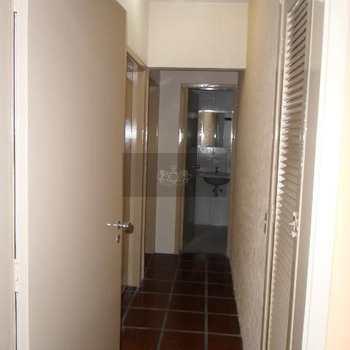 Apartamento em Caraguatatuba, bairro Balneário Gardem Mar