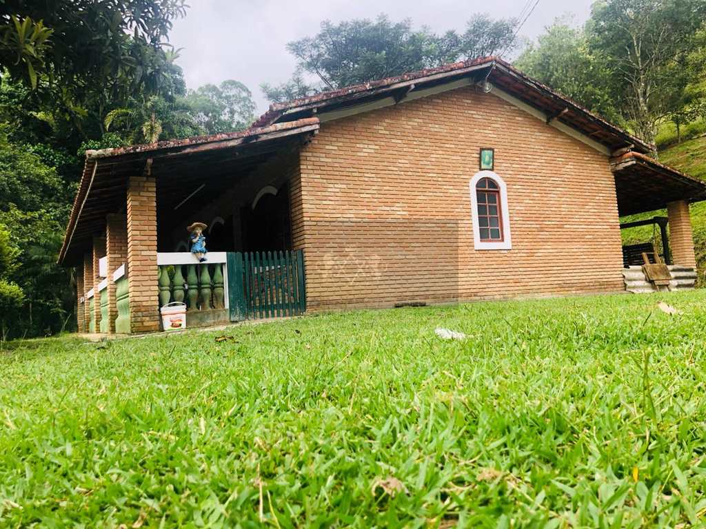 Sítio em Paraibuna, no bairro Colinas Paraibuna