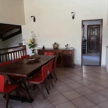 Casa em Caraguatatuba, bairro Tabatinga