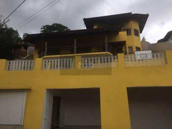 Casa, código 60 em Caraguatatuba, bairro Tabatinga