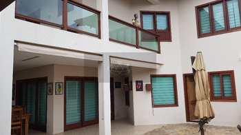 Casa, código 61 em Caraguatatuba, bairro Indaiá