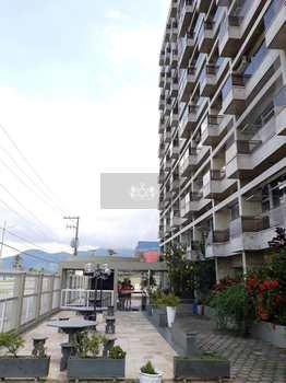 Apartamento, código 82 em Caraguatatuba, bairro Jardim Porto Novo