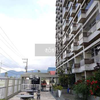 Apartamento em Caraguatatuba, bairro Porto Novo