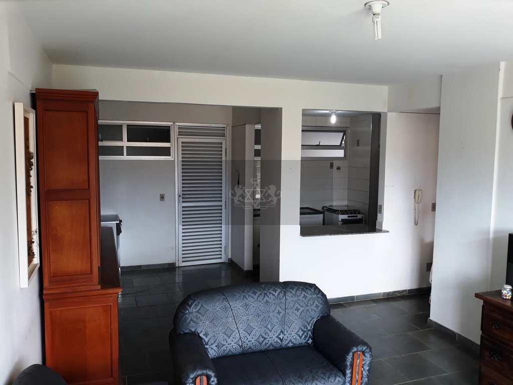 Apartamento em Caraguatatuba, no bairro Porto Novo